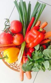 Alimentos ricos en vitaminas: Vitaminas en alimentos