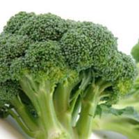 El brocoli es un alimento rico en vitamina E