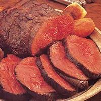 La carne de cerdo es un alimento rico en vitamina B1