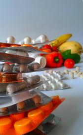 Qué son las vitaminas: Definición de vitamina