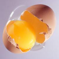 El huevo es un alimento rico en vitamina B5