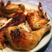 El pollo es un alimento rico en vitamina B3