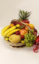 Vitaminas de la fruta